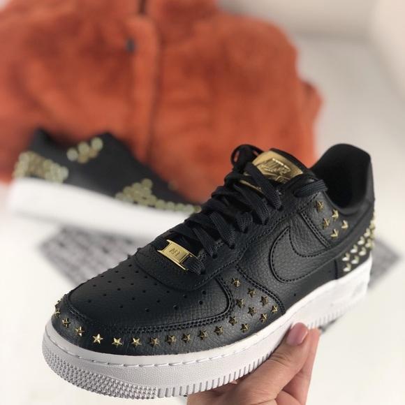 8c382b3941546 Nike Shoes | Air Force 1 07 Xx Sneaker Star Stud | Poshmark